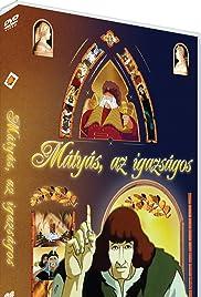 Mesék Mátyás királyról Poster