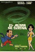 Image of El alma se serena