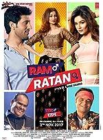 Ram Ratan Hindi DVDRip (2017)