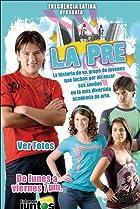 Image of La pre