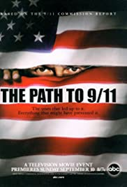 The Path to 9/11 Poster