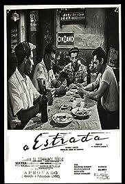 A Estrada Poster