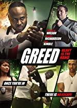 Greed: Heavy Is The Hand(2018)