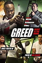 Watch Greed: Heavy Is The Hand (2018)