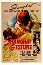 The Shanghai Gesture (1941) Poster