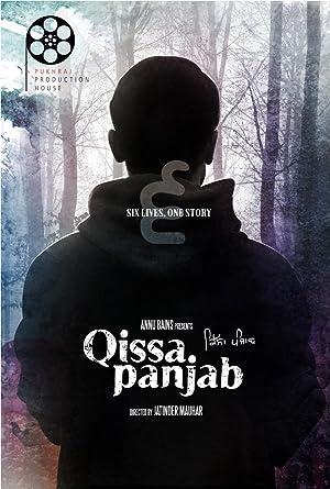 A Tale of Punjab