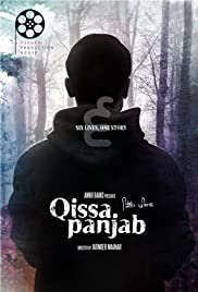 Qissa Panjab (2015) Movie Free Download & Watch Online