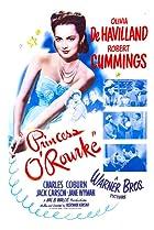 Image of Princess O'Rourke