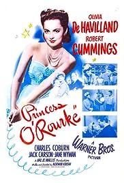 Princess O'Rourke(1943) Poster - Movie Forum, Cast, Reviews