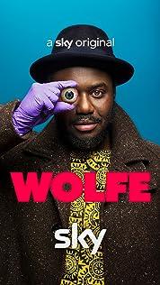 Wolfe - Season 1 poster
