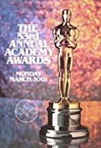 The 53rd Annual Academy Awards