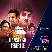 Ram Singh Charlie (2015) poster