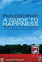 Image of Philosophy: A Guide to Happiness