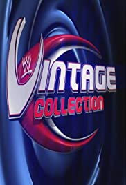 WWE Vintage Collection Poster