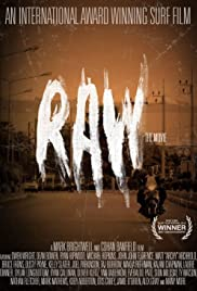 Raw: The Movie Poster
