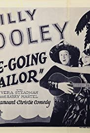 A She Going Sailor Poster