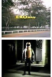 Exo-Man Poster