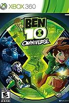 Image of Ben 10 Omniverse