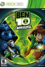 Primary image for Ben 10 Omniverse