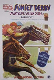 The Sunset Derby Poster