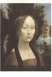 Ginevra's Story: Solving the Mysteries of Leonardo da Vinci's First Known Portrait Poster