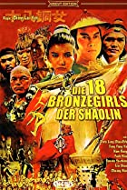 Image of 18 Bronze Girls of Shaolin