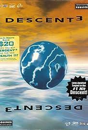 Descent 3 Poster