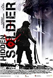Hidden Soldier Poster