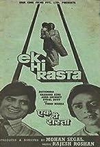 Primary image for Ek Hi Raasta