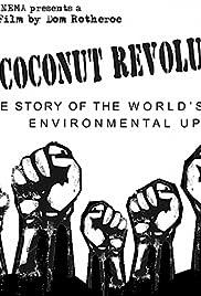 The Coconut Revolution Poster