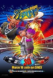 Z-Baw Poster