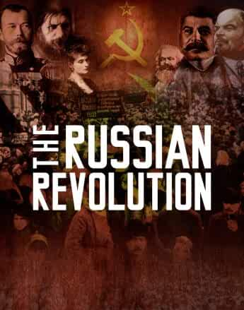 The Russian Revolution 2017 WEBRip x264 300MB