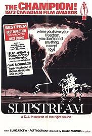 Slipstream Poster