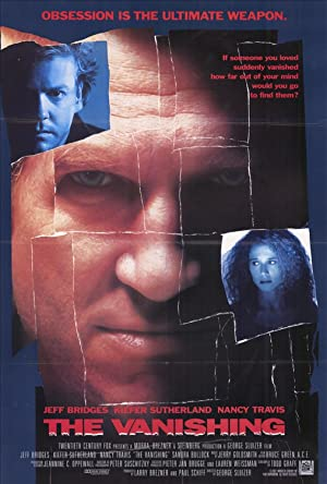Permalink to Movie The Vanishing (1993)