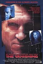 The Vanishing (1993) Poster
