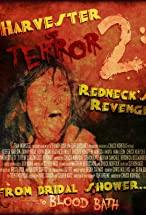 Primary image for Harvester of Terror 2: Redneck's Revenge