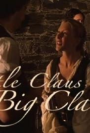 Little Claus & Big Claus Poster