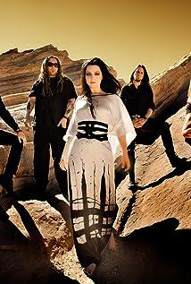 Evanescence Picture