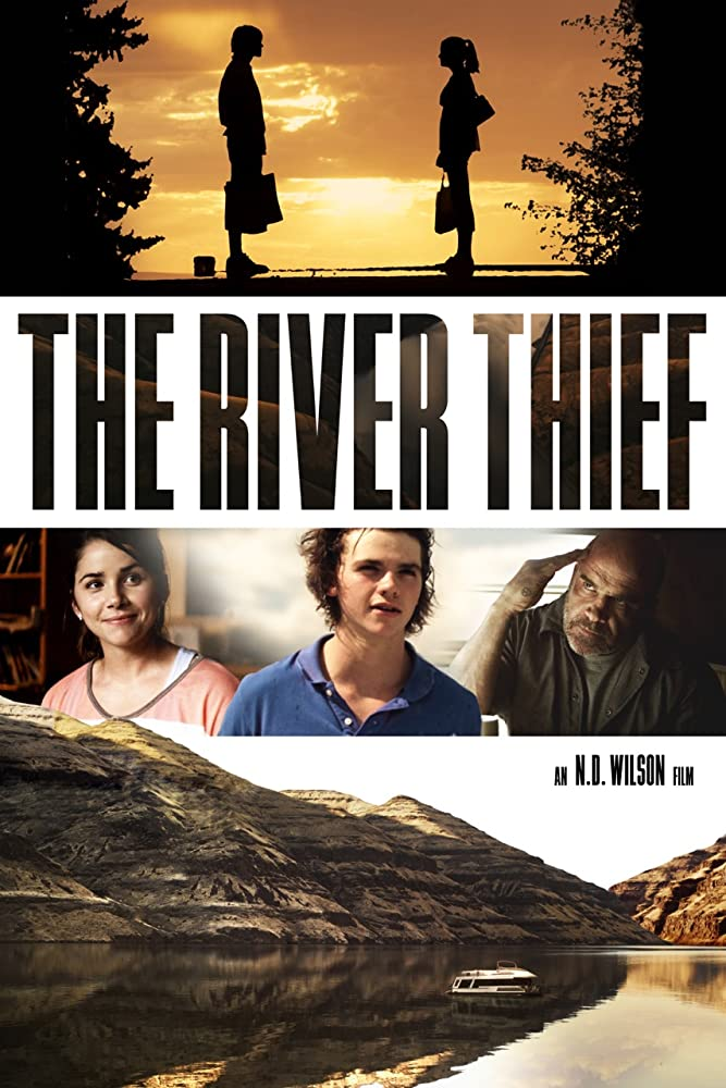The River Thief 2016 720p HEVC WEB-DL x265 400MB