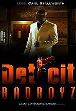 Detroit Bad Boyz