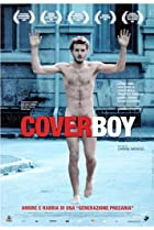 Image of Cover Boy... Last Revolution