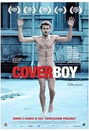 Cover Boy... Last Revolution Poster