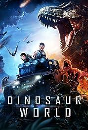 Dinosaur World (2020) poster