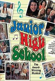 Junior High School Poster