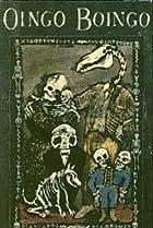 Image of Oingo Boingo: Skeletons in the Closet