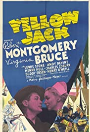 Yellow Jack (1938) Poster - Movie Forum, Cast, Reviews
