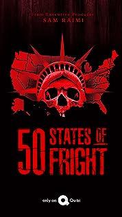 50 States of Fright - Season 1 poster
