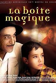 La boîte magique Poster