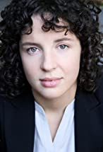 Rebecca Karpovsky's primary photo