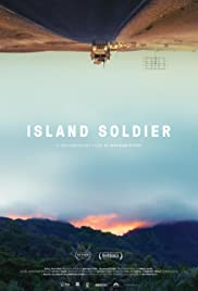 Island Soldier Poster